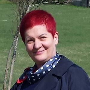 Izv.prof.dr.sc. Antonija Krtalić