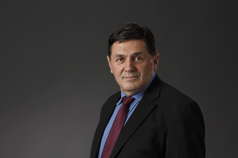 Prof. dr. Dragan Kolev