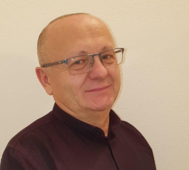 Milenko Strižak, dr.med.spec.neurolog