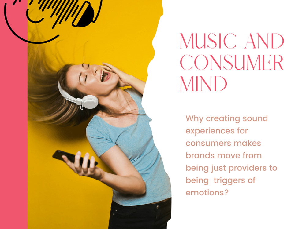 Music and consumer mind - Music: A secret passage to the tunnel of time